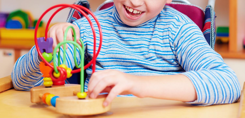 Защищено: Игры с детьми с ТМНР